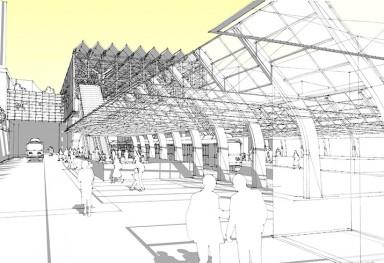 trans Gare RER-E Bry-Villiers-Champigny
